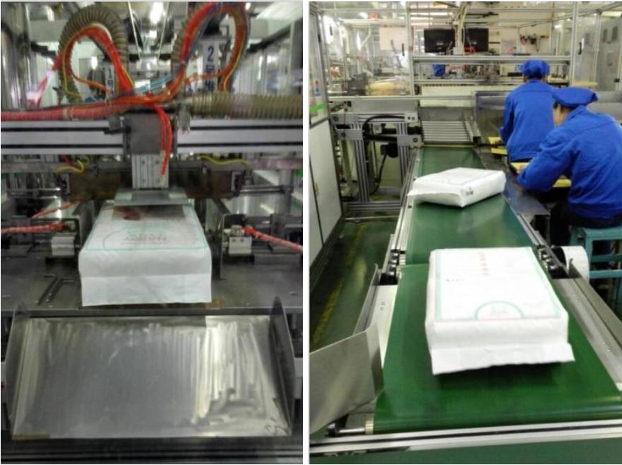 производство пачки1